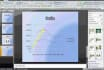 make a slide show presentation