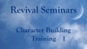 coach you in personalized character building training