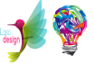 design 2 amazing logo in 24 hours