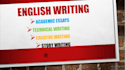 write magical Academic ESSAYS and research papers