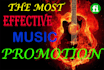 promote your Music until go VIRAL