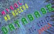 design a Professional Database, SQL,Oracle,MySQL
