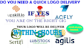 design your company logo in 5hours