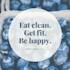 create 5 BEAUTIFUL instagram quotes graphics
