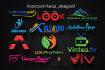 design a Business , Blog LOGO