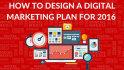 create a digital marketing plan for you