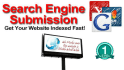 add your website to 140 Search Engines for Fast Indexing