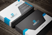 design Minimalist and unique Business Card within 24 hours