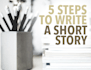create a report or short story