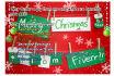 create an amazon CHRISTMAS cards