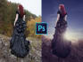 do any Photoshop editing in 10 hrs