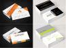 do modern company business card