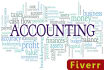help in accounting related problems