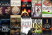 create a professional book cover or create space cover 4 You