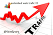 derive 10k real visitors to your website for 10 days