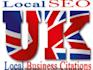 do local citation on google maps listing for UK