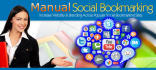 submit your site MANUALLY to Top 20 Social Bookmarking sites