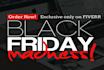 design an AMAZING Black Friday banner
