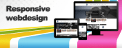 make your site responsive website and mobile friendly