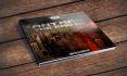 design stylish CD Album Cover, Back, or Label