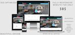 create WordPress website quickly
