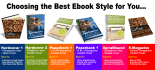 design Professional and Unique ebook cover