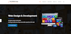 prepare the dynamic website with free web hosting