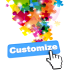 do something custom related to websites and digital marketing