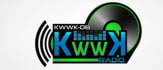 advertise your banner on kwwk db radio website