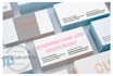 design OUTSTANDING Business Cards and Stationary