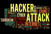 write on latest cyber attacks, Information security news