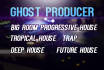 be your EDM Ghost Producer and create amazing music for you