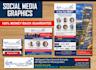 design social media graphics for you