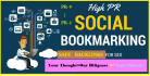 do SEO Social Bookmarking Backlinks Submission manually,