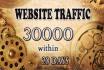 send Super Targeted,USA,Traffic, Website,Unique,Visitors