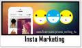 do Instagram promo marketing for your social media