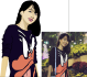 turn pixel image into vector, redraw Logo and Picture