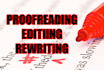 proofread 2000 words or more quickly and accurately