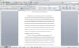 proofread and edit any written work