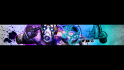 create channel art for your YouTube