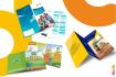 make a brochure unique and creative
