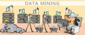 do data mining and collect the maximum records