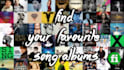 find you any song album