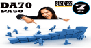give link DA70x7 site blogroll permanent BUSINESS