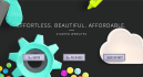 make an all inclusive responsive beautiful website