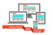 develop customized responsive websites