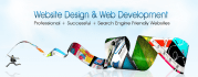 create websites and web applications