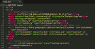 fix html and css code