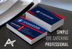 design a Professional Business Card Design