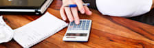 do financial accounting and finance work for you